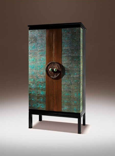 Shwe Tall Cabinet
